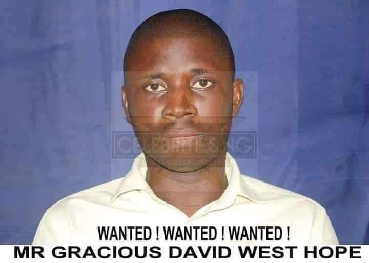 Face Of Port Harcourt Serial Killer Unravelled Photos 2