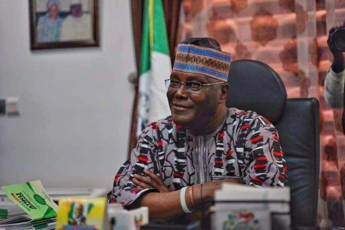 Atiku Praises Nigerians Says Collated Results Shows He%E2%80%99s Leading