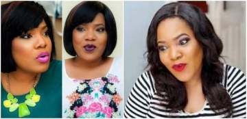Toyin Abraham reveals the type of man she needs in her life