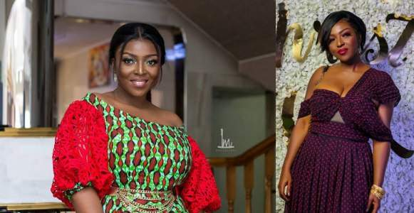 Marry A Strong Woman Like Me Who Will Beat You %E2%80%93 Yvonne Okoro
