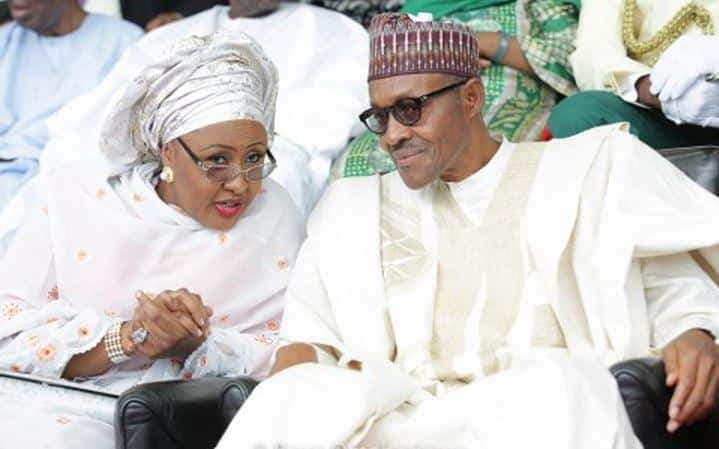 Only APC Members Should Get Appointments - Aisha Buhari