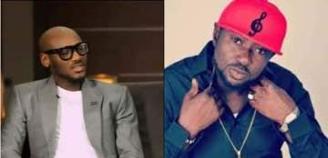 The Blackface accusations are unfounded and malicious - 2face Idibia's management, Now Muzik