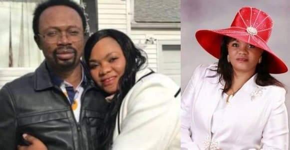 Pastor Iginla%E2%80%99s Estranged Wife Yemisi Breaks Her Silence
