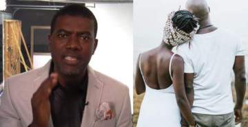 Reno Omokri dishes out marital advice to wives