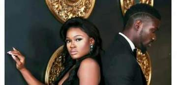 BBNaija's Tobi And Ceec Talk About Their Relationship While In The House, Say They Don't Regret It