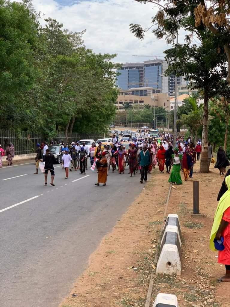 Women Rally 4