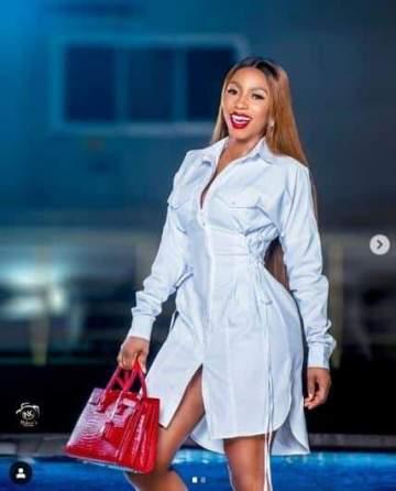 BBNaija: Mercy speaks on giving ₦1 million each to her favorite housemates