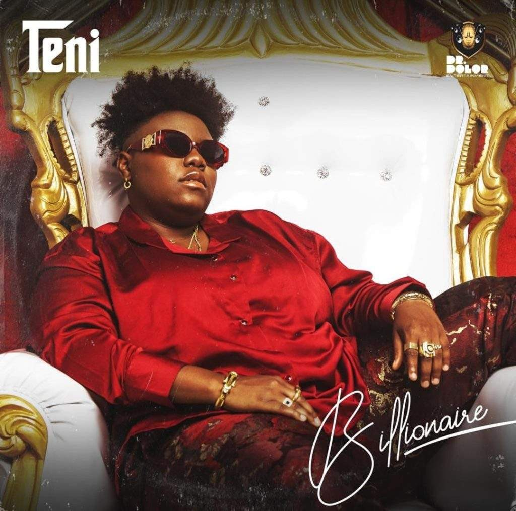 Nigerian Musician, Teni reveals that she's pregnant for Wizkid