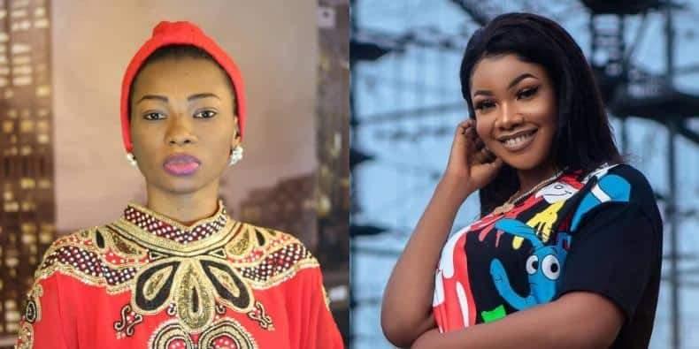 Jaruma Reveals Why She Did Not Give Tacha N50m
