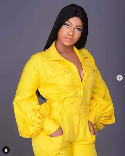 Tacha Speaks On Snubbing Tuface In New Interview With Cool FM Video 1