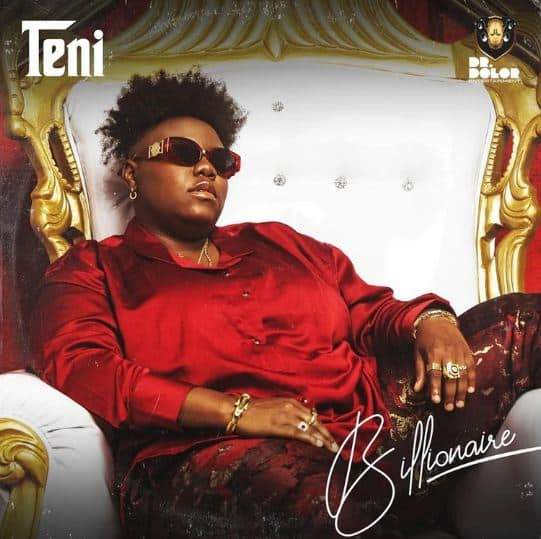Teni explains why she mentioned Dangote and Otedola in her songs
