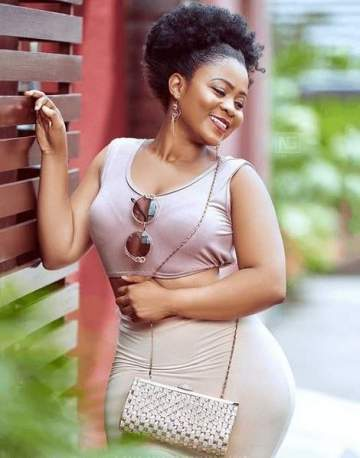 'I started sleeping with men for cash at age 12' - Shatta Wale's rumoured girlfriend, Kisa Gbekle