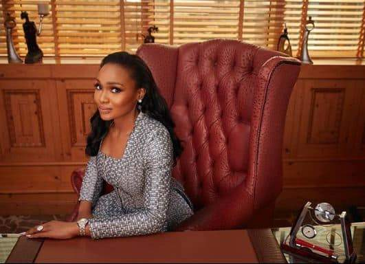 Mike Adenuga's daughter completes luxurious high rise residential apartment in Lagos (video)