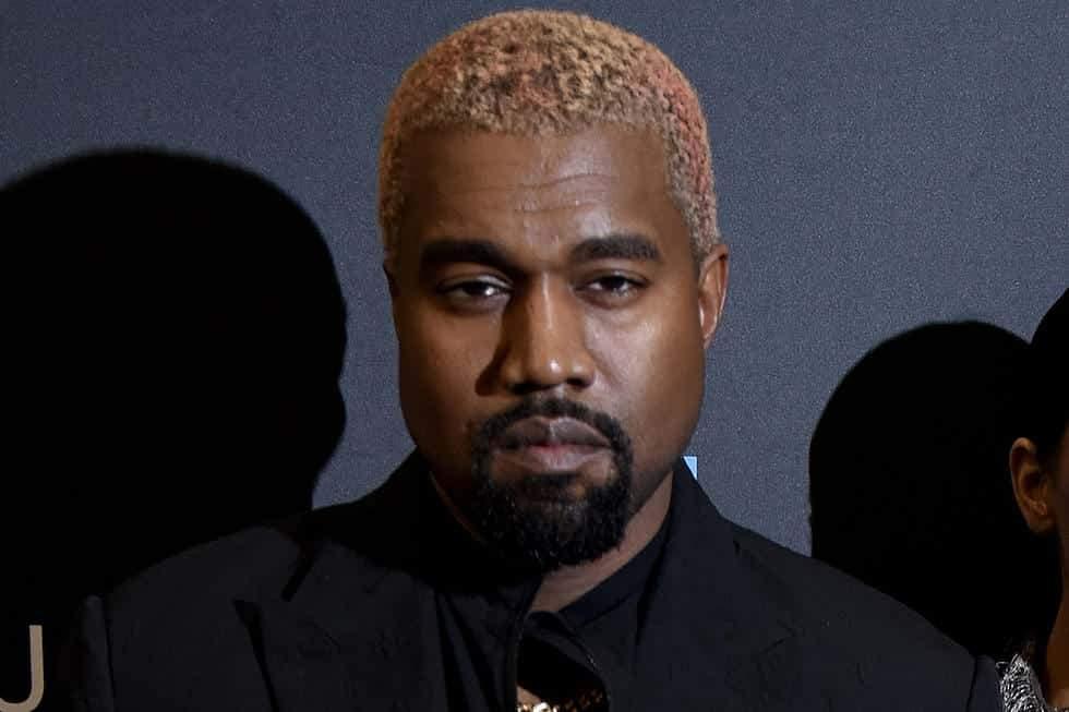 Kanye West 10 Million Donation