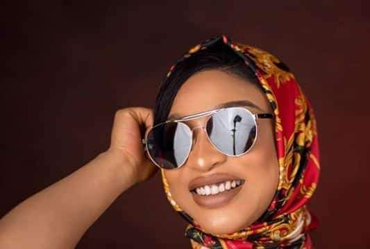 Tonto Dikeh reacts after Anita Joseph blasts her friend turned enemy, Uche Elendu