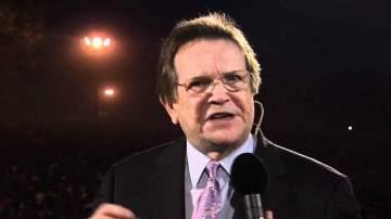 BREAKING: Popular evangelist, Reinhard Bonnke dies at 79