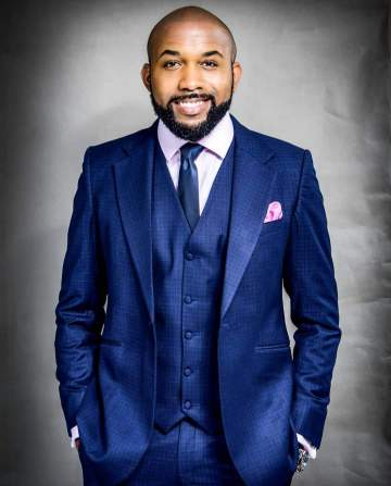 """""""Our leaders in the National Assembly have no conscience""""- Banky W says"""