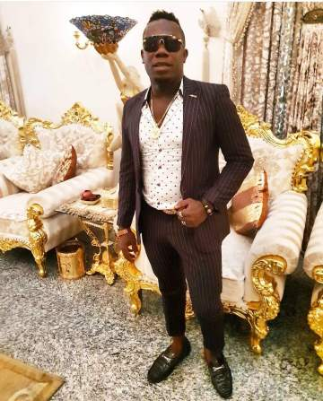 """""""After enough beating, Imo State Police officers collected 22k dollars cash from me"""" - Duncan Mighty speaks on his arrest"""