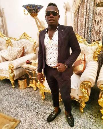 Duncan Mighty released by Police after arrest over alleged N11M fraud
