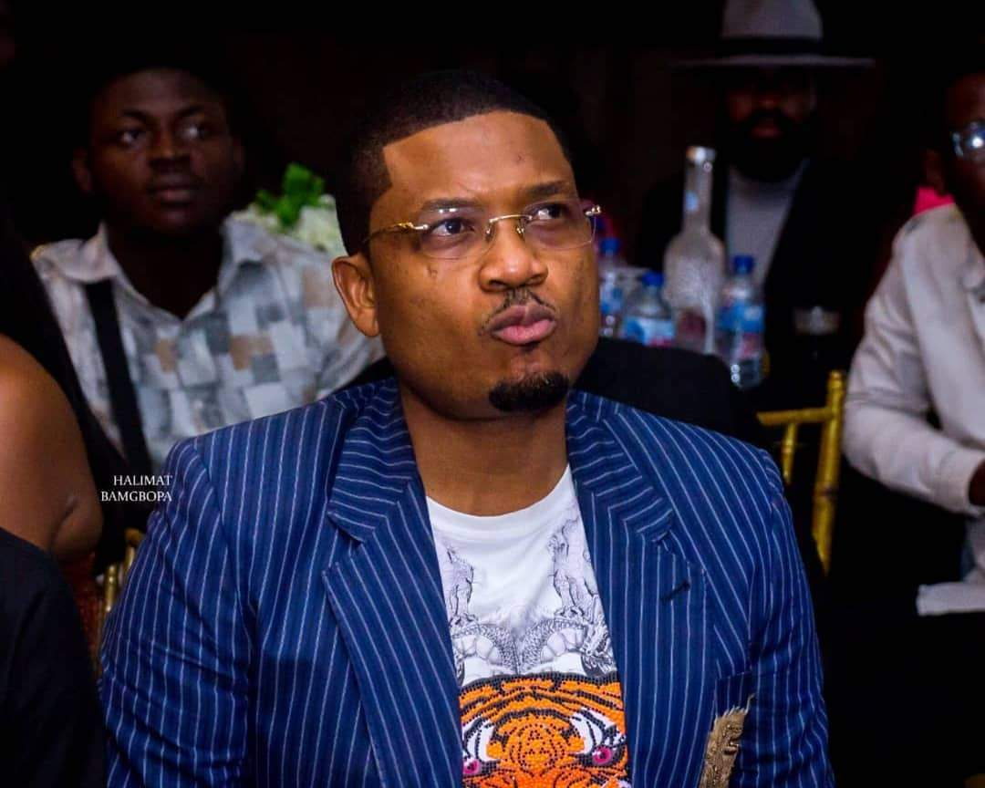 We Arrested Shina Peller Because He Mobilised Thugs To Attack Us - Police