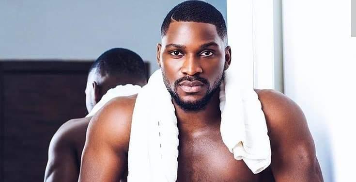 """I get upset when people call me Yoruba Demon"" - Tobi Bakre"