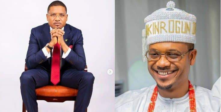 """My conscience keeps pricking me"" - Shina Peller reminisces as he turns"