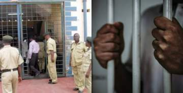 Man who got buried years after sudden disappearance found in prison