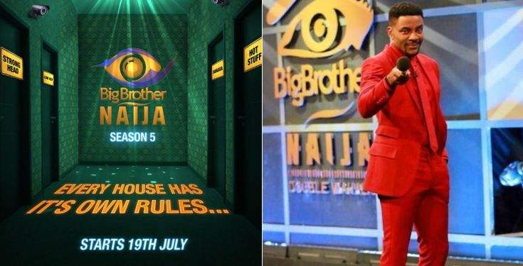 Here are things to know about plans for the incoming BBNaija housemates