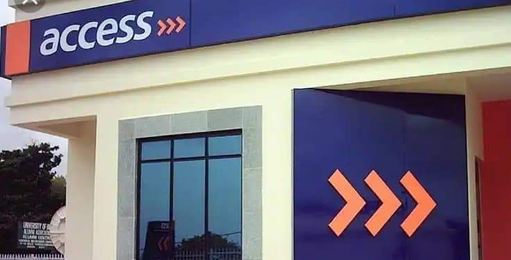 Access Bank To Reverse Stamp Duty Deductions To Customers' Accounts