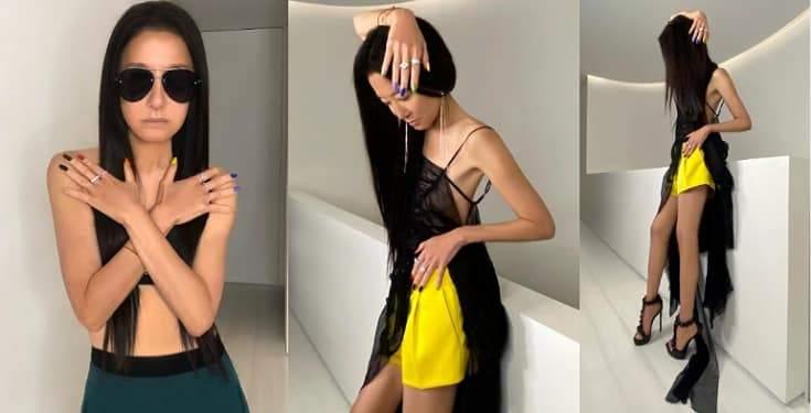 Fashion Model, Vera Wang Shows Off Hot Figure As She Celebrates 71st Birthday (Photos)
