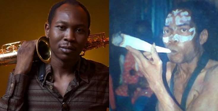 Seun Kuti Worries About Artistes Using His Late Father, Fela As Excuse To Smoke
