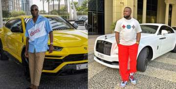 Nigerians react to Hushpuppi and Woodberry's extradition to the United States