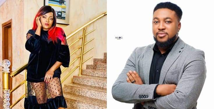 Actor Nosa Rex Defends Funke Akindele Against Her Ex Staff