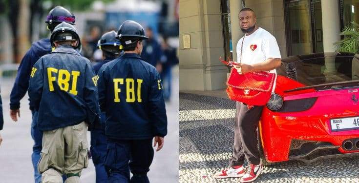 How FBI Tracked Hushpuppi Through His Google Account
