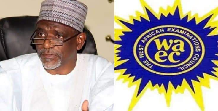 BREAKING: Nigerian Students Will Not Write 2020 WAEC - FG
