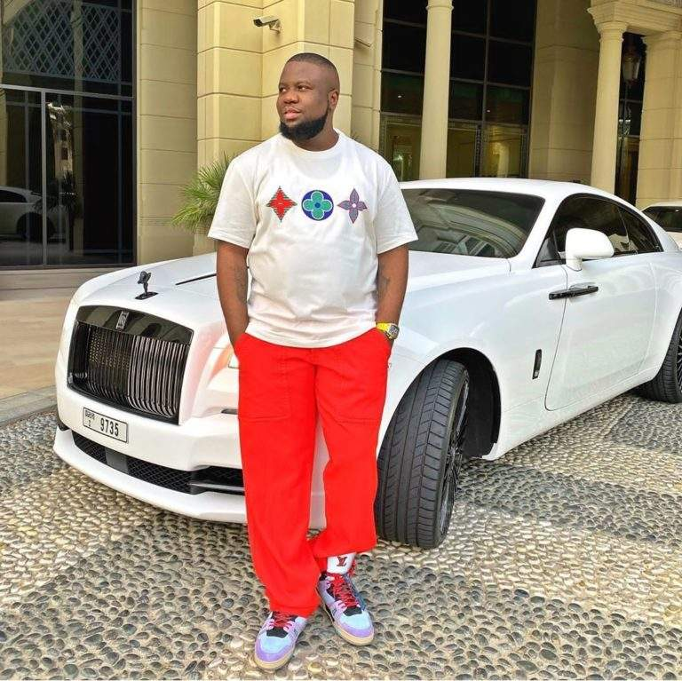 Hushpuppi Allegedly Released From Prison