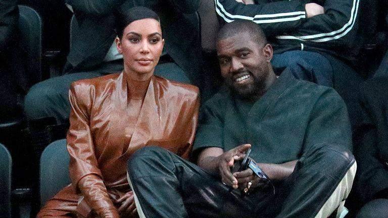 Kim Kardashian finally breaks silence about Kanye West's recent behavior