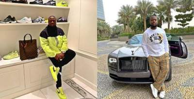 Hushpuppi Wanted By 47 Countries As He Lists Crime Partners