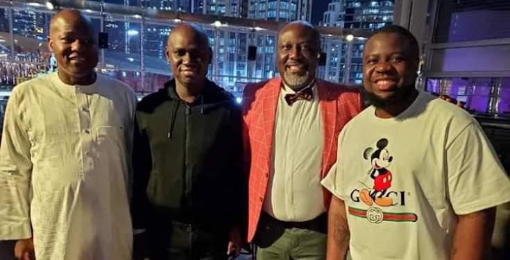 APC demands probe of Atiku, Saraki, Dino and Dogara over alleged links with Hushpuppi