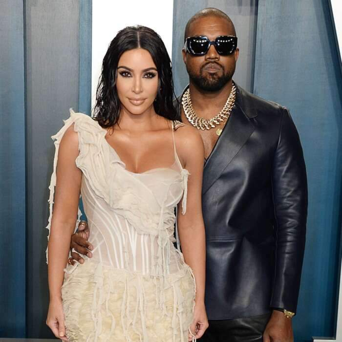 """""""I have been trying to divorce Kim for 2 years"""" - Kanye West rants"""