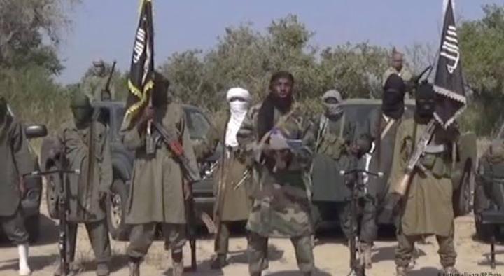 602 Repentant Boko Haram Members Take Oath, Declare Allegiance To Nigeria