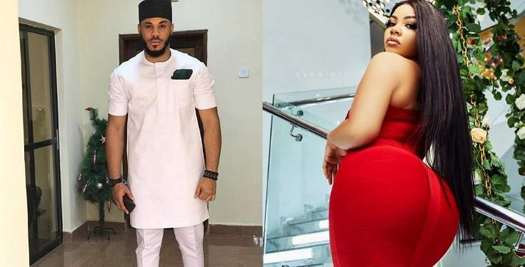 #BBNaija 2020: I don't mind having sex on national TV - Nengi tells Ozo