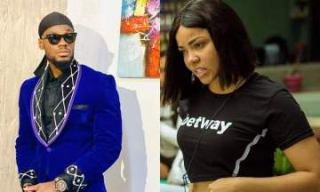 """BBNaija: """"If I like someone and she has a boyfriend, I would steal her from the man"""" - Prince"""
