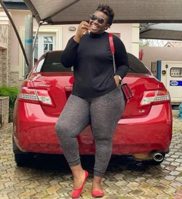 """""""Who I offend?"""" - Warri Pikin asks as she shows off what she ordered vs what she got (Video)"""