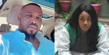 Audio Promise: CMC apologizes to BBNaija's Erica after calling her a bastard (Video)