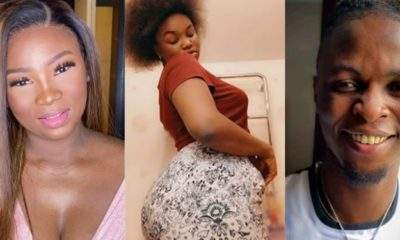 Jaruma exposes lady who asked her for 'Juju' to make Laycon give her N85million