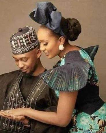 Atiku's son, set to tie knot with ex-EFCC boss, Ribadu's daughter