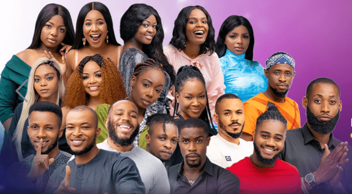 #BBNaija: Check out the 5 housemates who earned more money this season