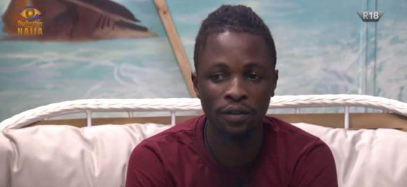 """BBNaija: """"How I coped with Kiddwaya and Erica's relationship in the house"""" - Laycon"""