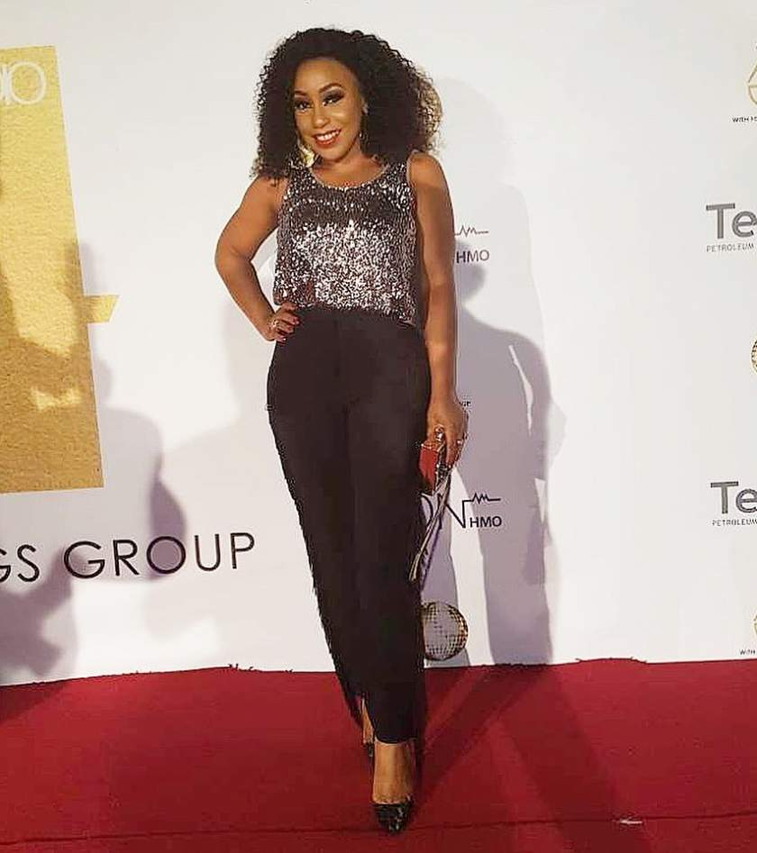 """Why my marriage plans didn't work out"" - Rita Dominic"